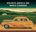 Discover America Box (4 CD Box Set) (Limited Edition)