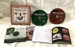 AFRICA - FAR SIDE MUSIC LTD
