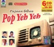 Pop Yeh Yeh, Pujaan 60an (6CDs)